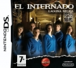 Логотип Emulators El  Internado - Laguna Negra [Europe]